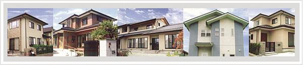 エアサイクルの家イメージ